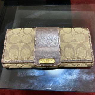 コーチ(COACH)のcoach、財布(財布)
