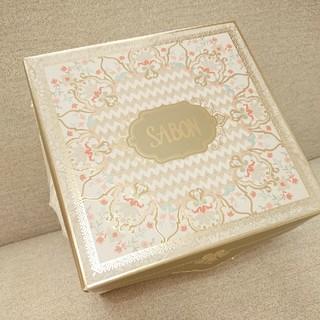 SABON - SABON ギフトボックス BOX