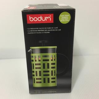 ボダム(bodum)のbodum ボダム EILEEN アイリーン フレンチプレス コーヒーメーカー(その他)