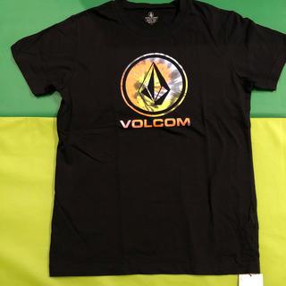 ボルコム(volcom)のVOLCOM Tシャツ レディース S 未使用(Tシャツ(半袖/袖なし))