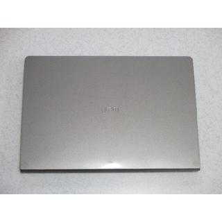 エルジーエレクトロニクス(LG Electronics)のLG gram 13Z980-GR56J(ノートPC)