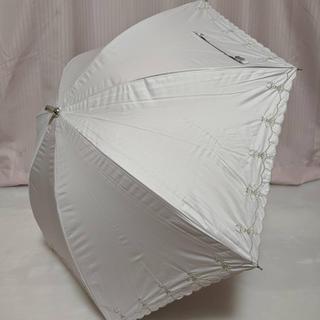 アンテプリマ(ANTEPRIMA)のアンテプリマ 晴雨兼用日傘 ブランド日傘 47cm(傘)