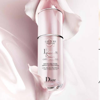 クリスチャンディオール(Christian Dior)の【新品未使用】Dior ディオール カプチュールトータルドリームスキン (乳液/ミルク)
