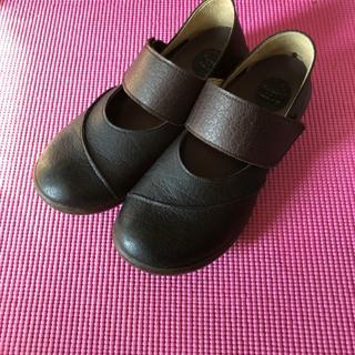 リゲッタ(Re:getA)のリゲッタカヌー (ローファー/革靴)