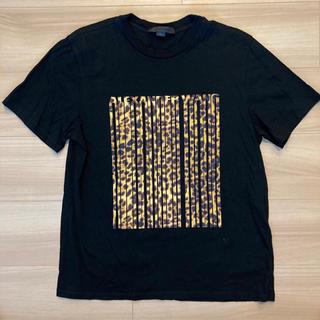 アレキサンダーワン(Alexander Wang)のAlexanderWang アレキサンダーワン レディースTシャツ ヒョウ柄(Tシャツ(半袖/袖なし))