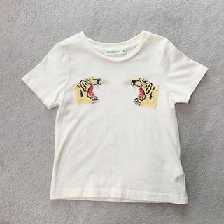 ビームス(BEAMS)のbeams Tシャツ 90cm(Tシャツ/カットソー)