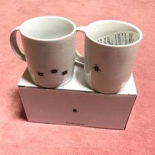 タリーズコーヒー(TULLY'S COFFEE)のタリーズ マグカップ(グラス/カップ)