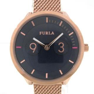 フルラ(Furla)のフルラ 腕時計美品  98012-4253102529(腕時計)