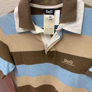 ドルチェアンドガッバーナ(DOLCE&GABBANA)のドルチェ アンド ガッパーナ シャツ(シャツ)