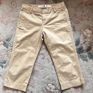 ギャップ(GAP)のGAP 1回のみ パンツ ズボン (クロップドパンツ)