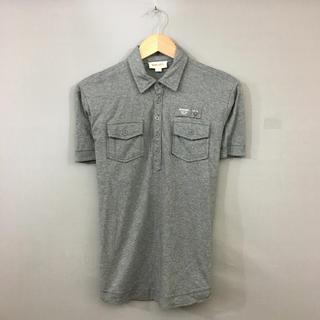 ディーゼル(DIESEL)のディーゼル DIESEL ポロシャツ コットンシャツ 半袖 フラップポケット(ポロシャツ)