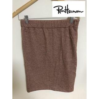 ロンハーマン(Ron Herman)のRonHerman ロンハーマン 膝上スカート タイト(ひざ丈スカート)