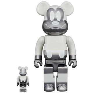 fragmentdesign MICKEY MOUSE 100% 400%(その他)
