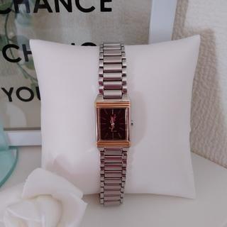 サンローラン(Saint Laurent)のYSLイブサンローラン腕時計 (正規品)(腕時計)
