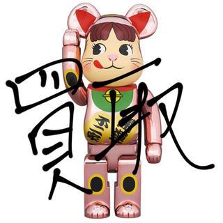 Be@rbrick(ぬいぐるみ/人形)