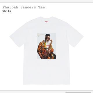 シュプリーム(Supreme)のPharoah Sanders Tee supreme(Tシャツ/カットソー(半袖/袖なし))