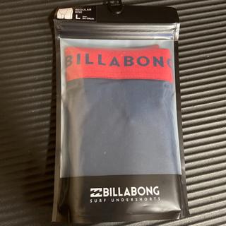 ビラボン(billabong)の新品、未使用Billabong インナーパンツ Lサイ(サーフィン)
