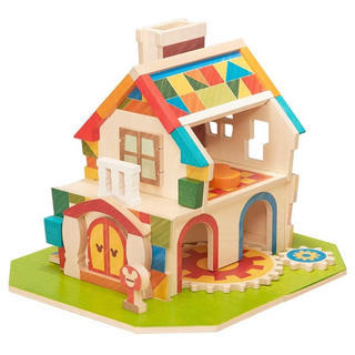Disney - Disney KIDEA HOUSE ミッキー&フレンズ