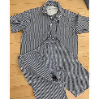 ムジルシリョウヒン(MUJI (無印良品))の無印 パジャマ Lサイズ(その他)