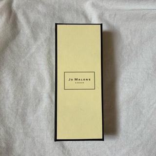 ジョーマローン(Jo Malone)の ジョーマローン イングリッシュ ぺアー & フリージア コロン 箱付き(ユニセックス)