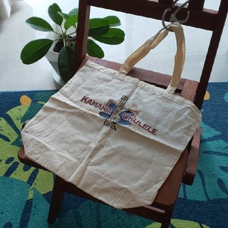 KAMAKA UKULELE❇️ エコバッグ(その他)