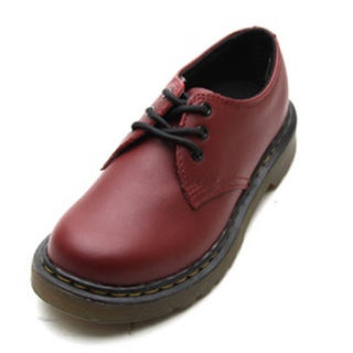 新品 ドクターマーチン 20センチ ブーツ シューズ