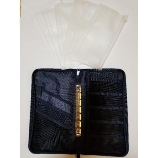 ムジルシリョウヒン(MUJI (無印良品))のパスポートケース(旅行用品)