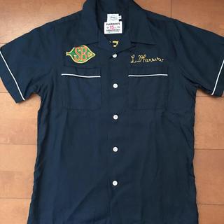 フェローズ(PHERROW'S)の処分価格!フェローズボーリングシャツ美品❤︎送料込み(シャツ)