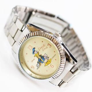 ディズニー(Disney)の(新品) Disney 腕時計(腕時計(アナログ))