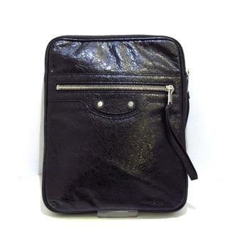 バレンシアガ(Balenciaga)のバレンシアガ 小物入れ美品  - 326413 黒(その他)