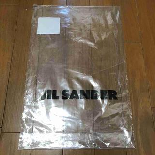 ジルサンダー(Jil Sander)の正規 JIL SANDER ジルサンダー 付属品 ビニール袋(その他)