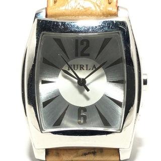 フルラ(Furla)のフルラ 腕時計 002216-02-67 レディース(腕時計)