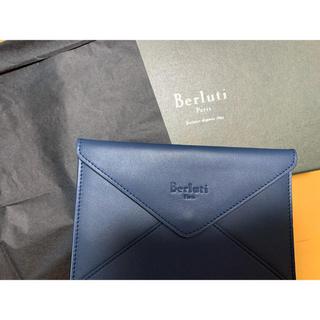 ベルルッティ(Berluti)のなお様専用❣️berluti レター、パスポートケース(その他)