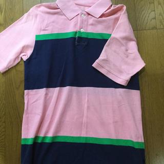 ギャップ(GAP)のポロシャツメンズ(ポロシャツ)