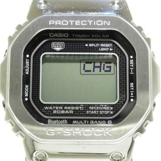 CASIO - カシオ 腕時計 G-SHOCK GMW-B5000 メンズ