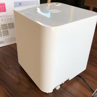 ドウシシャ(ドウシシャ)のDOSHISHA  humidifier 超音波式加湿器(加湿器/除湿機)
