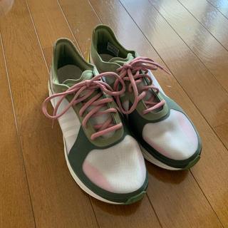 アディダスバイステラマッカートニー(adidas by Stella McCartney)のadidas by Stella McCartney スニーカー(スニーカー)