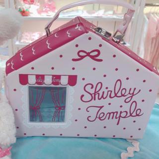 シャーリーテンプル(Shirley Temple)のシャーリーテンプル ドールハウス バッグ (その他)