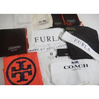 コーチ(COACH)の☆~超美品☆送料無料☆COACHコーチなどブランド多数保存袋50枚セット☆(セット/コーデ)