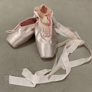 チャコット(CHACOTT)のChacott  スワンα  23.5 E S(ダンス/バレエ)