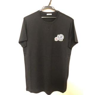 モンクレール(MONCLER)の★在庫処分セール★ 超人気 モンクレール Tシャツ(Tシャツ/カットソー(半袖/袖なし))