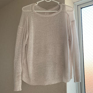 トップス ニット Tシャツ ungrid SLY H&M gu grl ZARA(ニット/セーター)