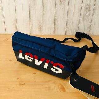 リーバイス(Levi's)のLevi's リーバイス レトロウエストポーチ(ウエストポーチ)