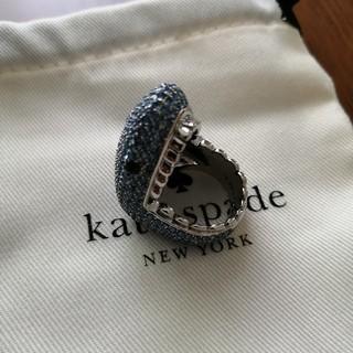 ケイトスペードニューヨーク(kate spade new york)の新品♠ケイトスペード サメ シャーク 指輪(リング(指輪))