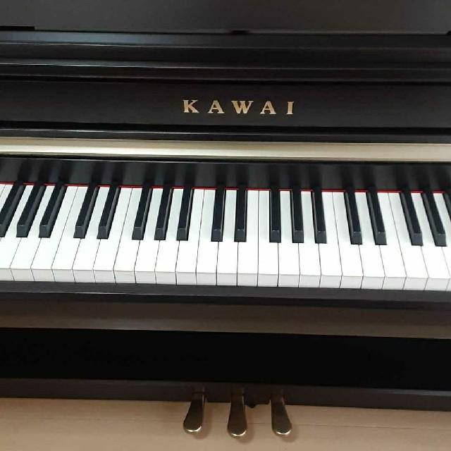 cawaii(カワイイ)のKAWAI カワイ CA58(R) 電子ピアノ 楽器の鍵盤楽器(電子ピアノ)の商品写真