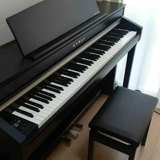 カワイイ(cawaii)のKAWAI カワイ CA58(R) 電子ピアノ(電子ピアノ)