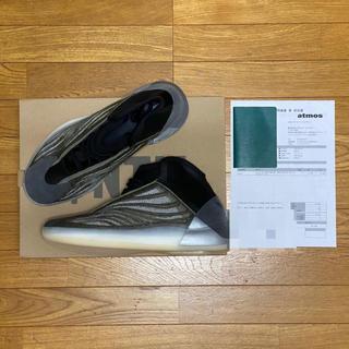 アディダス(adidas)の30 ADIDAS YZY QNTM Barium YEEZY ATMOS購入(スニーカー)