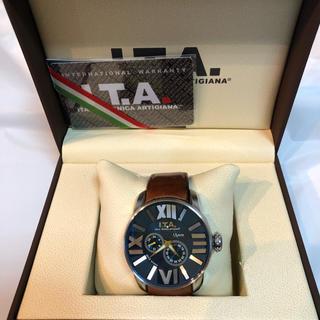 アイティーエー(I.T.A.)のITA 腕時計 アイティーエー Opera オートマチック 自動巻き 正規商品(腕時計(アナログ))