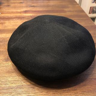 グローバルワーク(GLOBAL WORK)のベレー帽 キッズ、ジュニア(帽子)