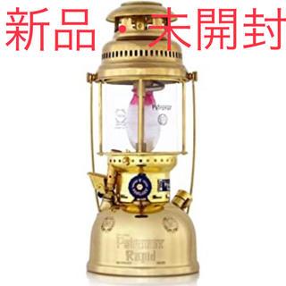 ペトロマックス(Petromax)の【新品・未開封】ペトロマックス Petromax HK500 ランタン ブラス(ライト/ランタン)